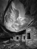 Ceiling Ruin, Grand Gulch
