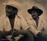 Dos Amigos, Mani, Yucatan