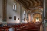 Mission 1, San Luis Rey de Francia