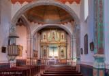 Mission 29, San Luis Rey de Francia