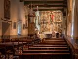 Mission 9, San Juan Capistrano