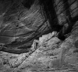 Outlier Ruin, Slims Canyon