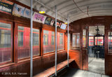 Pacific Electric Red Line, San Francisco