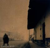 Street Scene #7, Vera Cruz