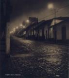 Street Scene #2, Veracruz