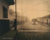 Street Scene #5, Veracruz