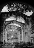 Plate #18: Sanctuary Ruin, Tabi Hacienda