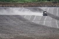 Lompoc, flower, fields, tractor, Tom Jewett