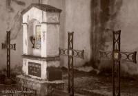 Mission, San Gabriel, cemetery, Tom Jewett