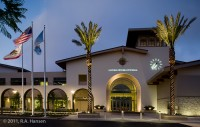 Laguna Niguel City Hall