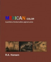 Mexican Color photo