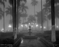 yucatan, coscomatepec, fog