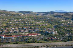 Aerial 11, Crystal Cove Residential