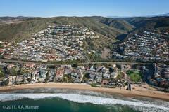 Aerial 12, Emerald Bay