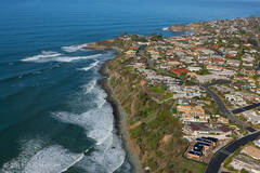 Aerial 23, Monarch Beach #2