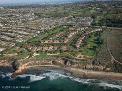 Aerial 8, Pelican Hill