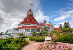 Coast 18, Hotel Del Coronado #1
