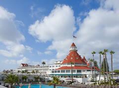Coast 19, Hotel Del Coronado #2
