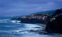 Coast 24, Laguna storm, horizontal