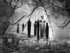 Anasazi Indian Ruins / Rock Art Portfolio