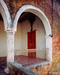 Hacienda #1, Yucatan
