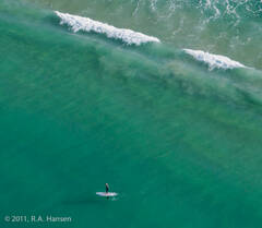surf, Dana Point, paddle board