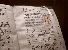 Mission, San Fernando, chant, Virgo Prudentissima, Tom Jewett, book