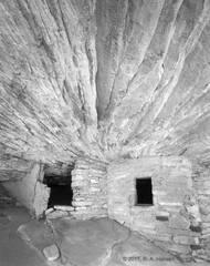 Mule Canyon Ruin