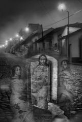 The Premonition, Southern Mexico