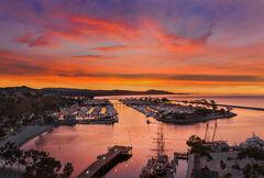 """""""Dana Point Harbor"""", Dana Point, CA"""