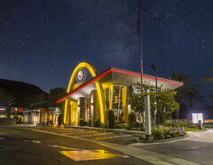 """""""Golden Arches"""", Ladera Ranch, CA"""
