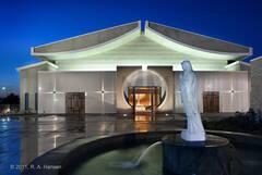 Anaheim Korean Catholic Church 1