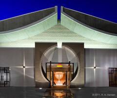 Anaheim Korean Catholic Church 2