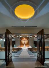 Anaheim Korean Catholic Church 3