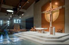 Anaheim Korean Catholic Church 4