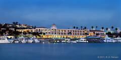 Balboa Bay Club 1