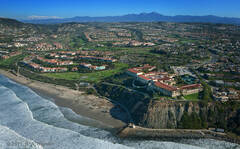Ritz-Carlton Aerial View
