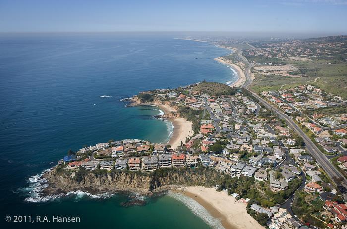 Aerial, California, coastline, Emerald Bay, photo