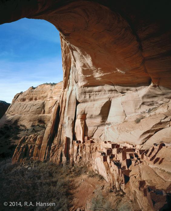 Betatikin Ruin, Navajo National Monument