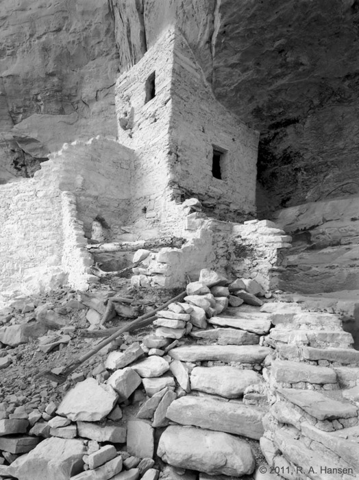 The Anasazi were an ancient people who lived in what is now the southwestern United States. The spirit of these Native Americans...